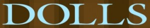 Dolls magazine logo