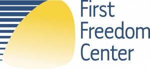 First Freedom Center logo