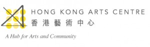 Hong Kong Arts Centre logo