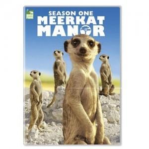 Meerkat Manor, Season One on DVD