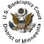 U.S. Bankrupcy Court Minnesota seal