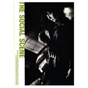 """""""The Social Scene,"""" MOCA (2000), cover"""