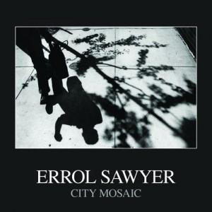 Errol Sawyer, City Mosaic cover