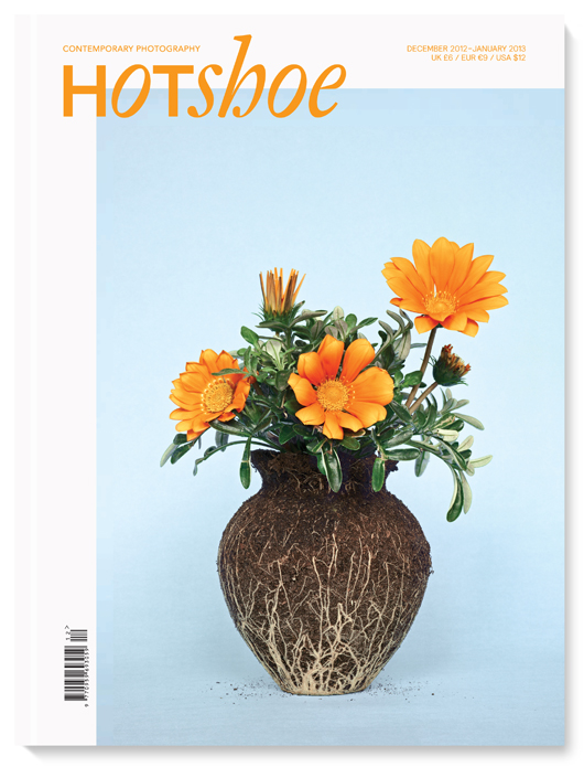 Hotshoe, December 2012/January 2013 (no. 181), cover