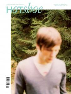 Hotshoe cover, no. 173 August 2011