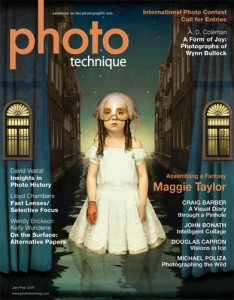 Photo Technique January-February 2011 cover