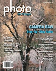 Photo Technique, Nov-Dec 2011 cover