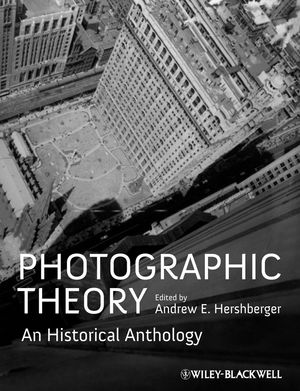 """Photographic Theory"" (2014), cover"
