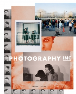 Photography Inc (2015), cover