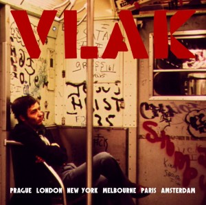 VLAK 3 cover, May 2012.
