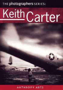 """Keith Carter,"" The Photographers Series (2006), DVD."