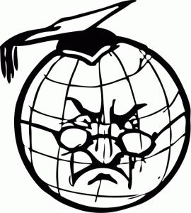 Planet of the Academics