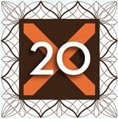 20 Exchange Place logo