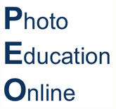 Photo Education Online logo