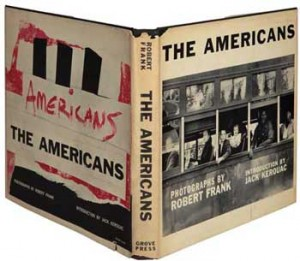 "Robert Frank, ""The Americans,"" first U.S. edition, 1959."