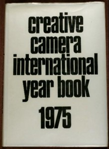 Creative Camera International Yearbook 1975