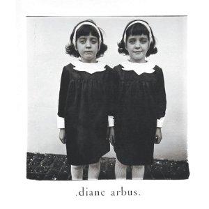 Diane Arbus monograph. 1972, cover