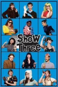 NYU-TSOA Senior Photography Show poster, 2012