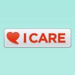 "Facebook ""I Care"" button"
