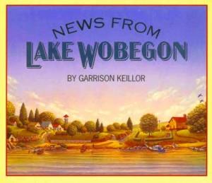 Lake Wobegon logo