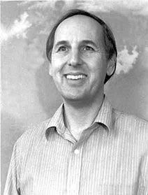 Guy Coggins, President,  Progen Company.