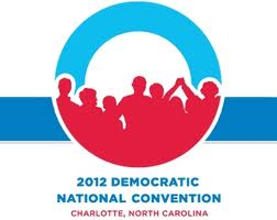 Democratic National Convention 2012 logo