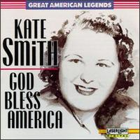 Kate Smith cd cover