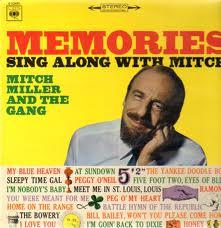 Mitch Miller cd