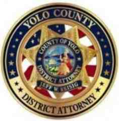 Yolo County District Attorney's Office logo