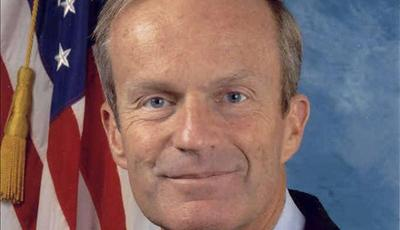 Todd Akin, courtesy U.S. House of Representatives.