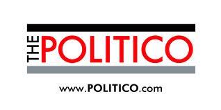Politico.com logo