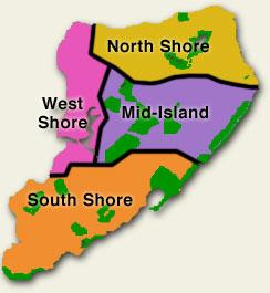 Staten Island map 1