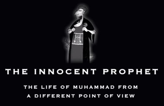 """The Innocent Prophet"" (2008), screenshot."