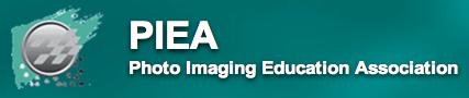 Photo Imaging Education Association (PIEA) logo