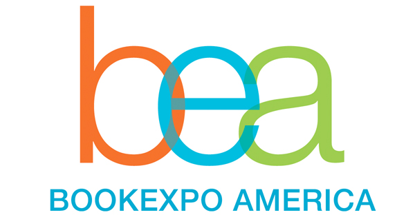 BookExpo America (BEA) logo