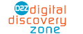 BookExpo America, Digital Discovery Zone (D2Z) logo