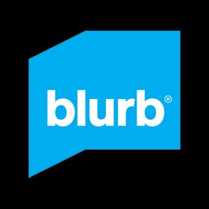 Blurb Inc. logo