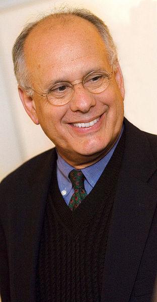 Dr. Anthony Bannon, courtesy Wikimedia Commons.