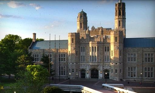 Lehman College Commons