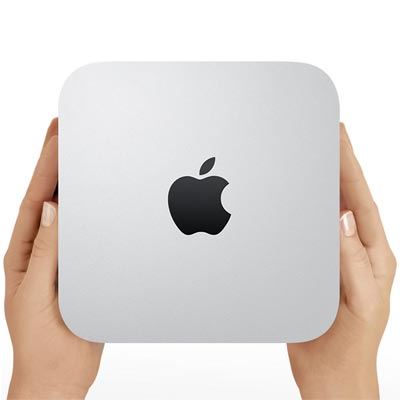 Apple Mac Mini, 2012