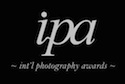 International Photography Awards logo