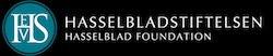 Hasselblad Foundation logo