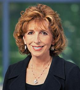 UC Davis Chancellor Linda P.B. Katehi
