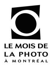 Mois de la Photo à Montréal logo