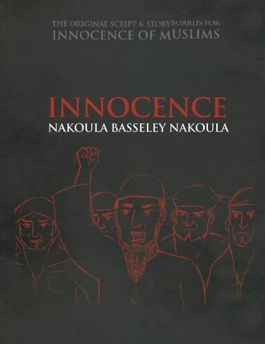 "Nakoula Basseley Nakoula, ""Innocence"" (2013), cover"