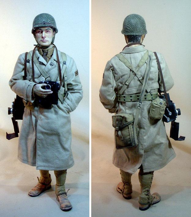 Robert Capa action figure (3), OneSixthWarriors.com