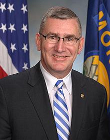 U.S. Senator John Walsh