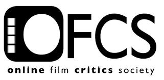 Online Film Critics Society logo
