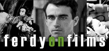 Ferdy on Films logo