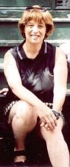 Marilyn Ferdinand